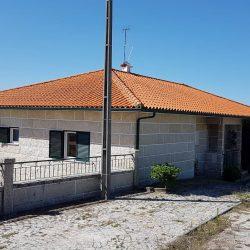 Moradia Isolada em Castro Daire Foto 4
